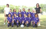 Sarnia Girls Soccer Club