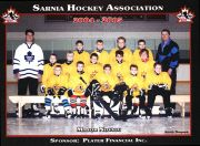 Sarnia Hockey Association